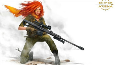 Sniper Arena: PvP Army Shooter Apk for Android