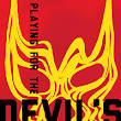 Playing for the Devil's Fire by Phillippe Diederich - Review