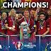 Πρωταθλητές Ευρώπης η Πορτογαλία και ο «Ελληνας» Φ.Σάντος ! Χωρίς τον Ρονάλντο νίκησαν 1-0 την Γαλλία μέσα στο Παρίσι !