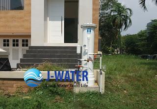 Filter Air Karawaci