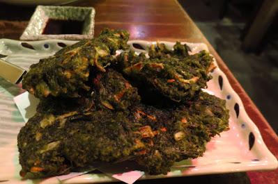 Nirai Kanai, aosa tempura
