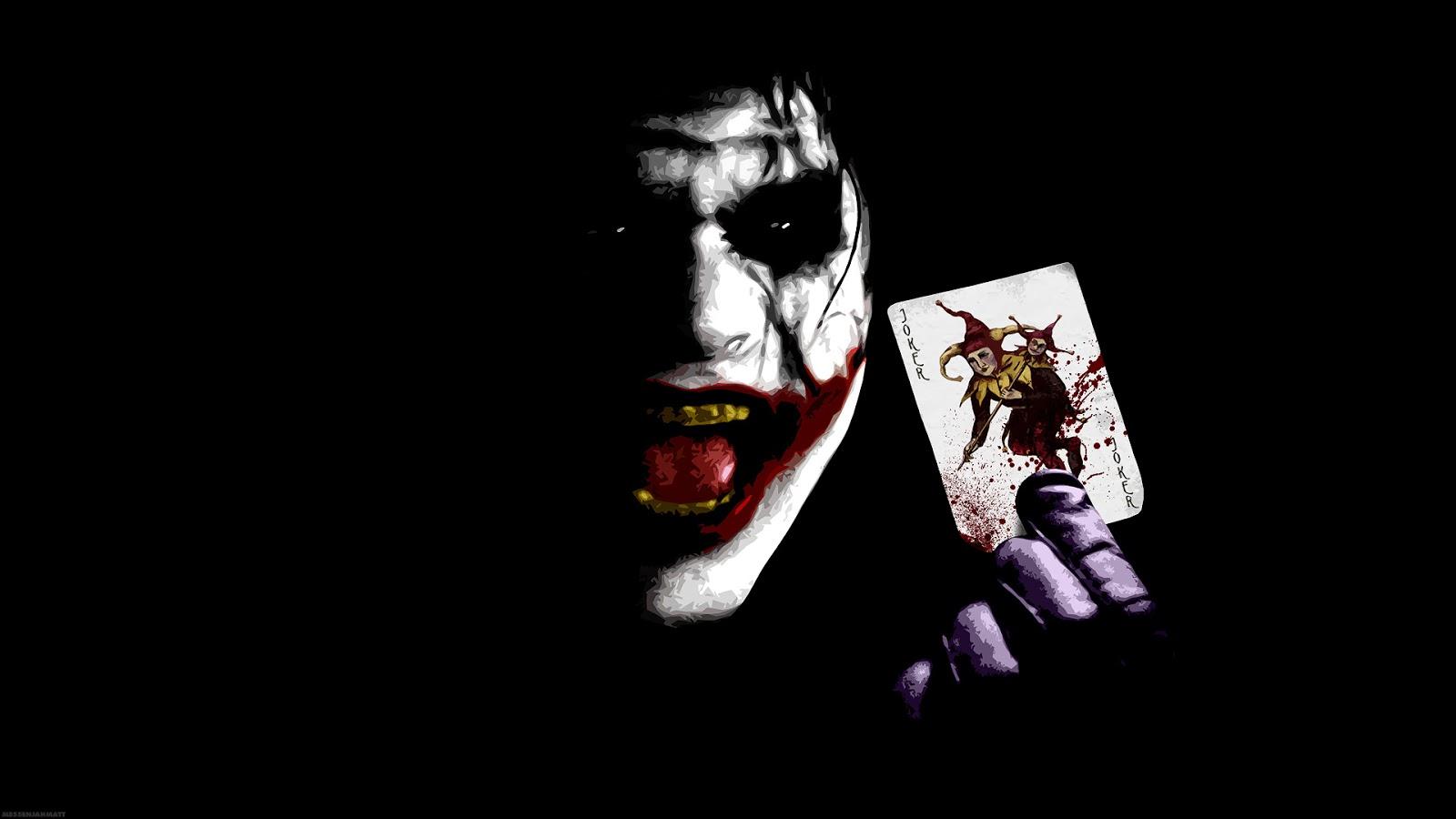 Wallpaper Joker Hd Gratis Download Deloiz Wallpaper