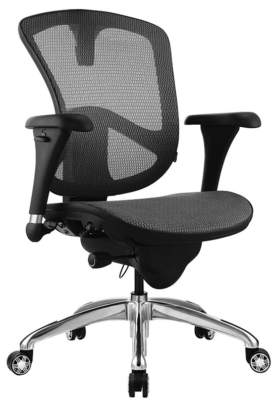 The Q Source Resource Quality Bevco Mesh Chairs  5Day