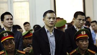 Nguyễn Văn Đài điên cuồng chống phá