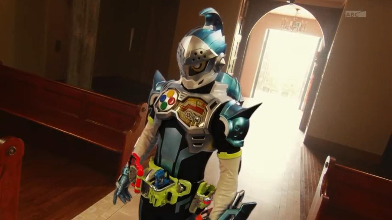 Kamen Rider Ex-Aid Subtitle Indonesia Episode 02