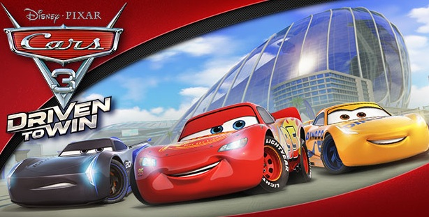 Cars 3 (2017) Full movie Subtitle Indonesia