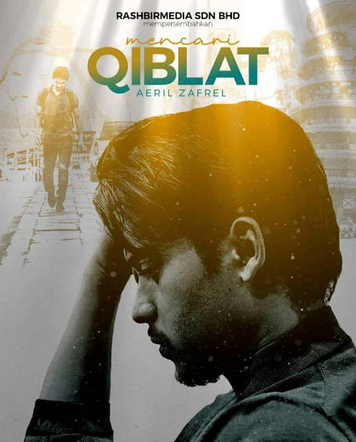 Jalan cerita Drama Mencari Qiblat