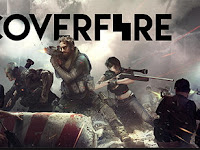 Download Game Cover Fire APK DATA MOD MONEY