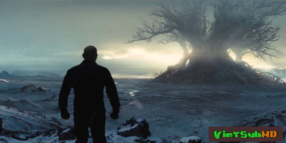 Phim Chiến Binh Săn Phù Thủy VietSub HD   The Last Witch Hunter 2015