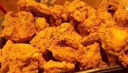 Resep Kulit Ayam Goreng Tepung