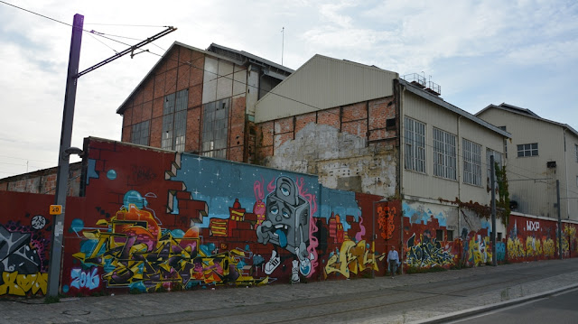 Graffiti Bordeaux