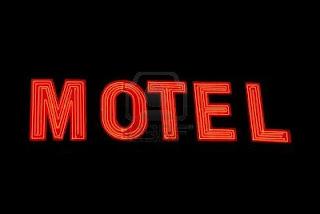 Seven K Motel Garden City Id