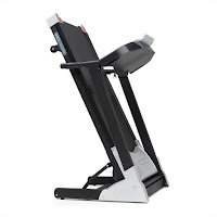 3G Cardio Lite Runner fold-up deck, image