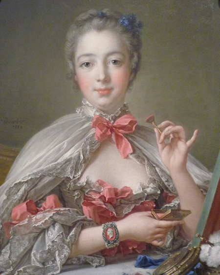 madame-de-pompadour_francois-boucher_1750_Harvard Art Museums, Cambridge Massachusetts