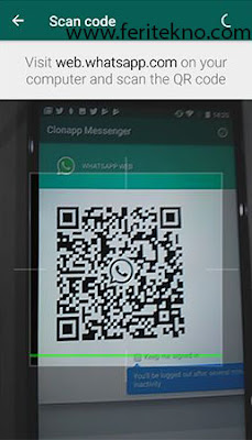 cara menyadap atau membajak akun whatsapp orang lain 3