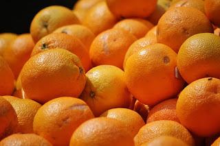 Vitamin C : Nutrisi Makanan Penting Untuk Meningkatkan Kesuburan