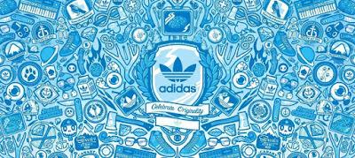 Fakta Menarik Brand Adidas Yang Wajib Kamu Tahu!