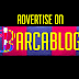 Advertise on Barcablog.com