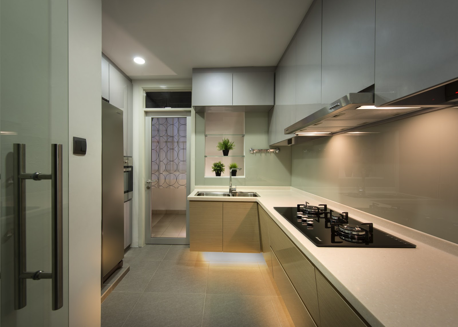 4 Room Hdb Interior Design Interior Design