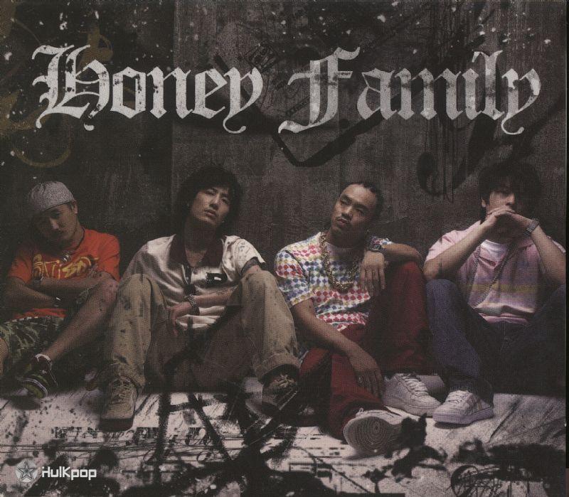 Honey Family – Vol.4 The Fourth Story