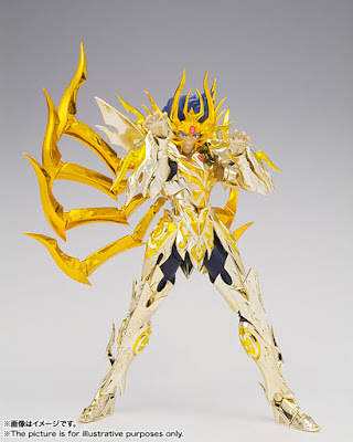 Death Mask Myth Cloth EX