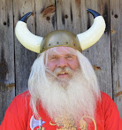 Tom The Norwegian Viking