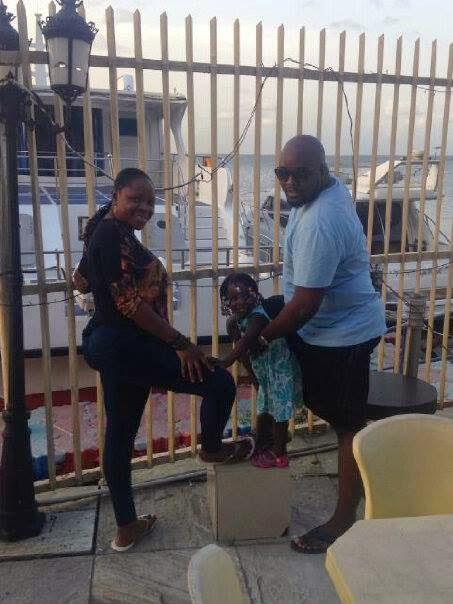 omawumi baby daddy