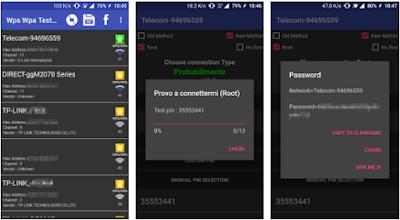 Cara Melihat dan Mengetahui Password Wifi Di Android Tanpa Root