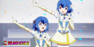 Action-Heroine-Cheer-Fruits-Episode-9-Subtitle-Indonesia