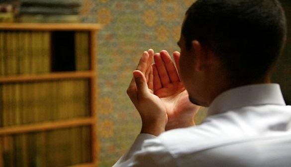 Beginilah Cara Agar Doa Hari Jum`at Cepat Di ijabah