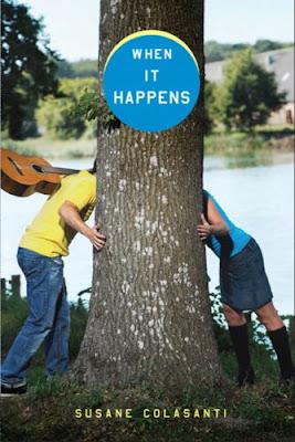 When It Happens – Susane Colasanti