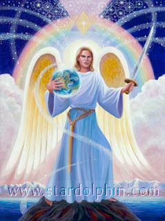 67 Archangel Michael