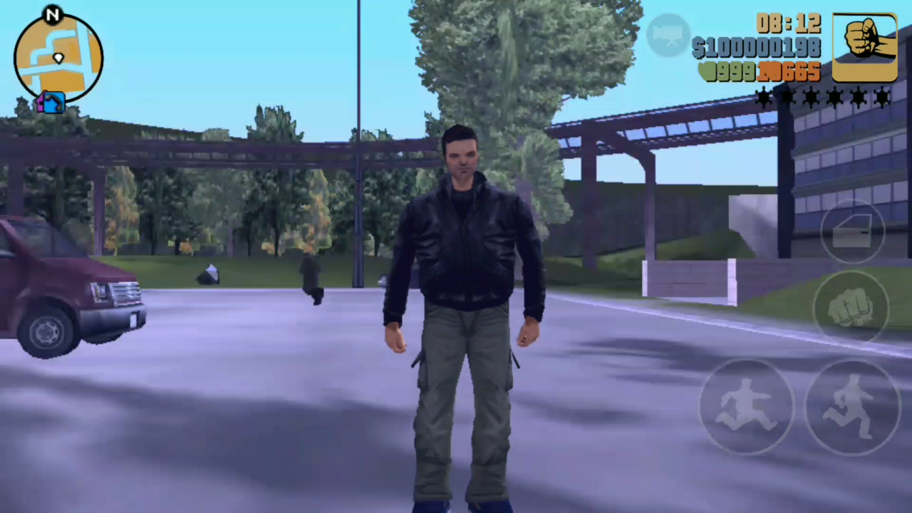 Cleo] GTA 3 Highly Compressed For Android 【All GPU Supported