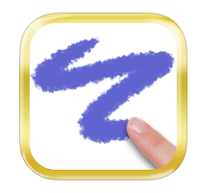 aplicaciones para colorear y dibujar Doodle Buddy