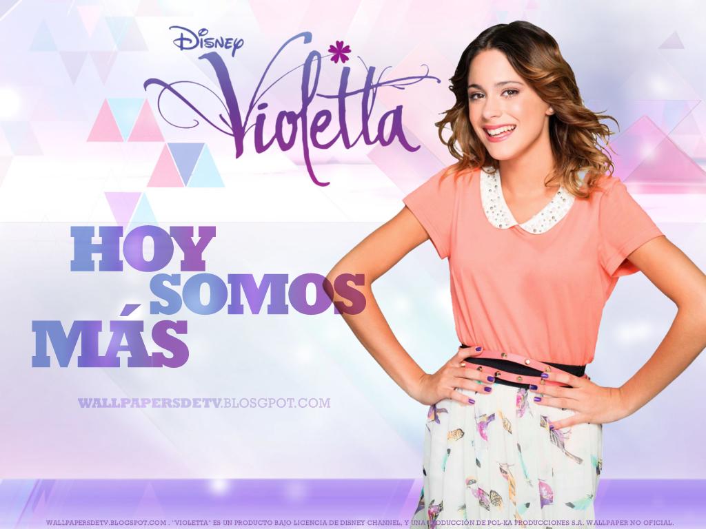 Disneychannel.De Violetta