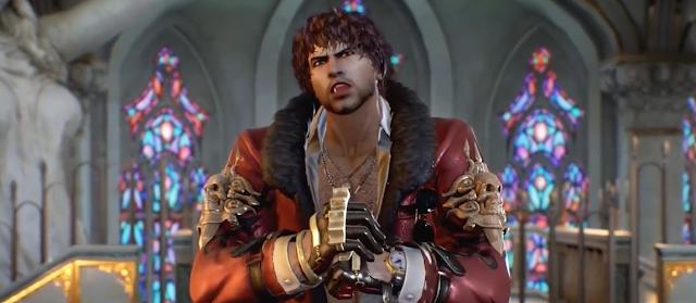 Tekken 7 confirma la presencia de Miguel como luchador