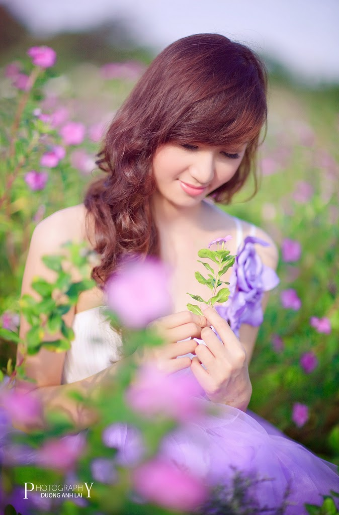 Những ảnh đẹp girl xinh Việt Nam trong sáng - Ảnh 12
