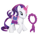 My Little Pony Shine Bright Rarity Brushable Pony