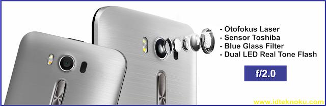 Fitur Kamera Laser Auto-Focus Terbaik dan Terjangkau