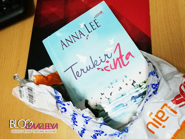 Anna Lee Terukir Cinta