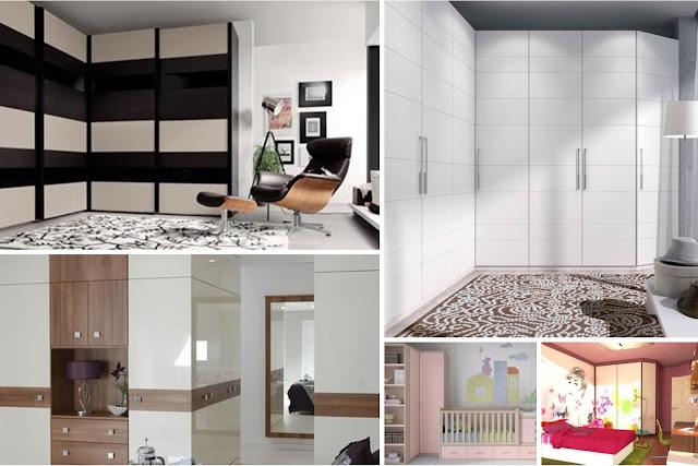 Best Corner Cabinet Designs