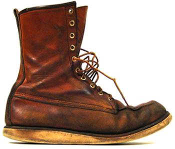 Esse modelo combinava durabilidade e conforto com o estilo das botas  country. Além disso, em 1956, foi apresentado o modelo 898, ... 4d4368d67a