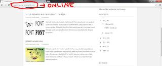 Banyak ulasan dalam blog ini yang menjabarkan ihwal permasalahan Bagaimana cara menyimpan sebuah halaman web ?
