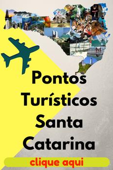 Passeios em Santa Catarina