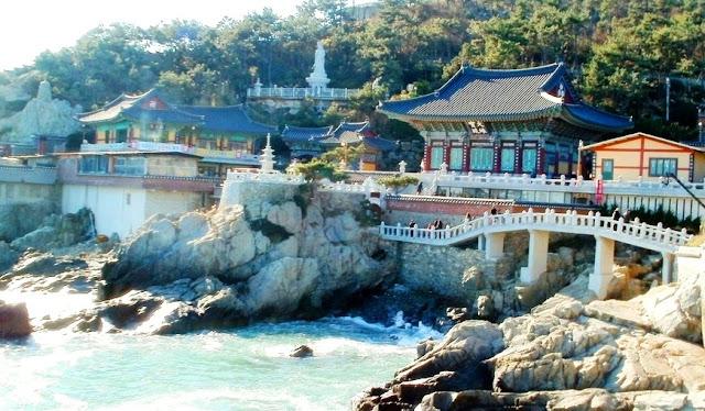 Haedong, Panduan Tujuan Tempat Wisata di Korea Selatan