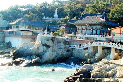 Panduan Keliling Tempat Wisata di Korea Selatan selama 10 Hari
