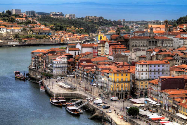 Fotos de Porto - Portugal