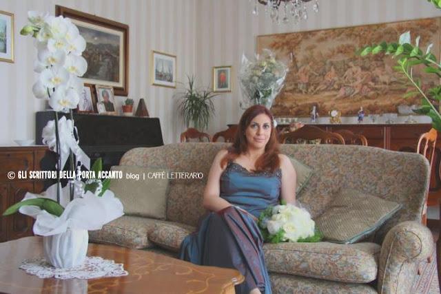 Intervista a Elena Genero Santoro - Foto scrittrice