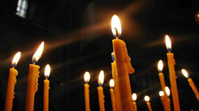 Απίστευτο κι όμως αληθινό  Στη Ζαγορά  Πήλιο: Πήγε στην κηδεία του φίλου του και πέθανε κι αυτός!