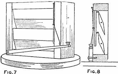 How to Make a Heliograph  Fig 7,8